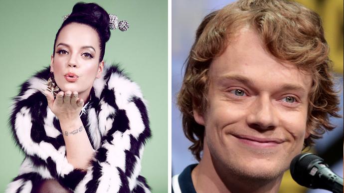 15 famosos que probablemente no sabes que estan emparentados 01