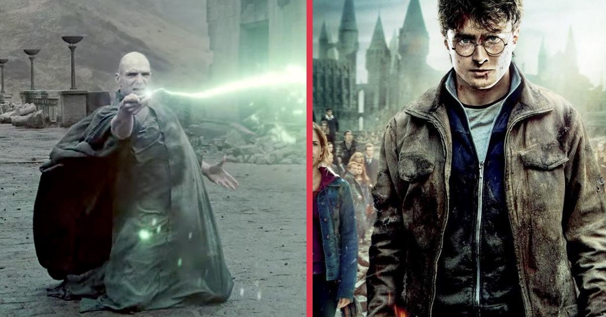 'Voldemort: Origins of the Heir' La nueva película de Harry Potter que puedes ver completamente gratis desde casa