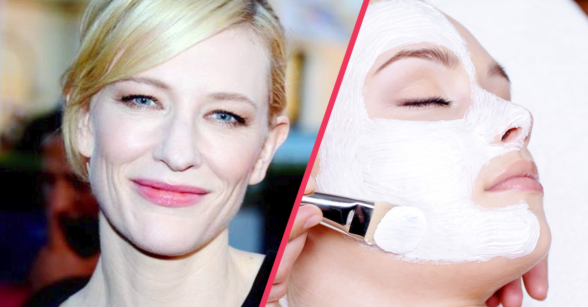 El tratamiento del prepucio, la nueva técnica de las famosas para tener la piel perfecta