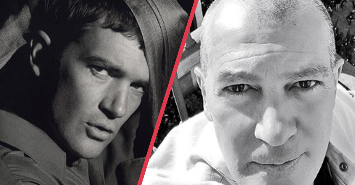Antonio Banderas confiesa los motivos por los que sigue trabajando en el cine tras su infarto