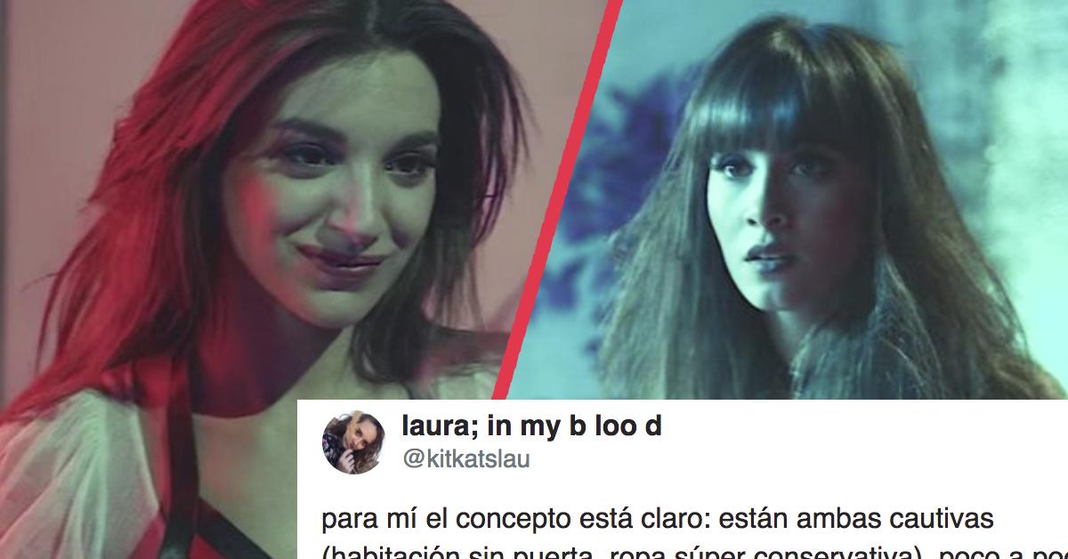 El importante mensaje feminista del vídeo de 'Lo Malo' que los fans no han dejado pasar