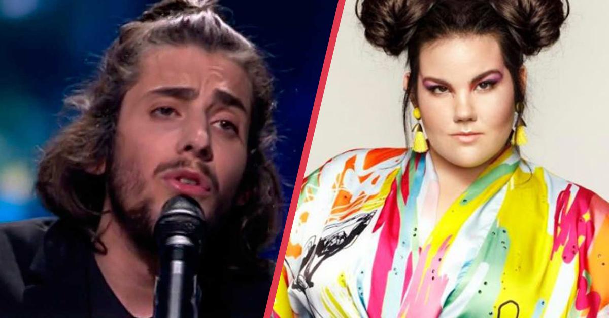 El actual ganador de Eurovisión arremete contra Israel tras unas palabras que Netta ha tenido que contestar