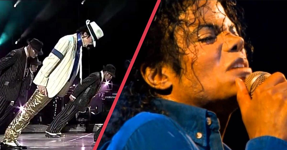 Se destapa el truco que usaba Michael Jackson en su baile para desafiar a la gravedad