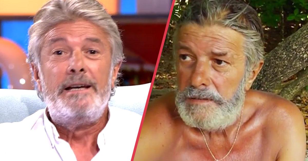 Francisco le hace una petición en directo a Toñi Moreno tras Supervivientes que provoca las bromas en las redes