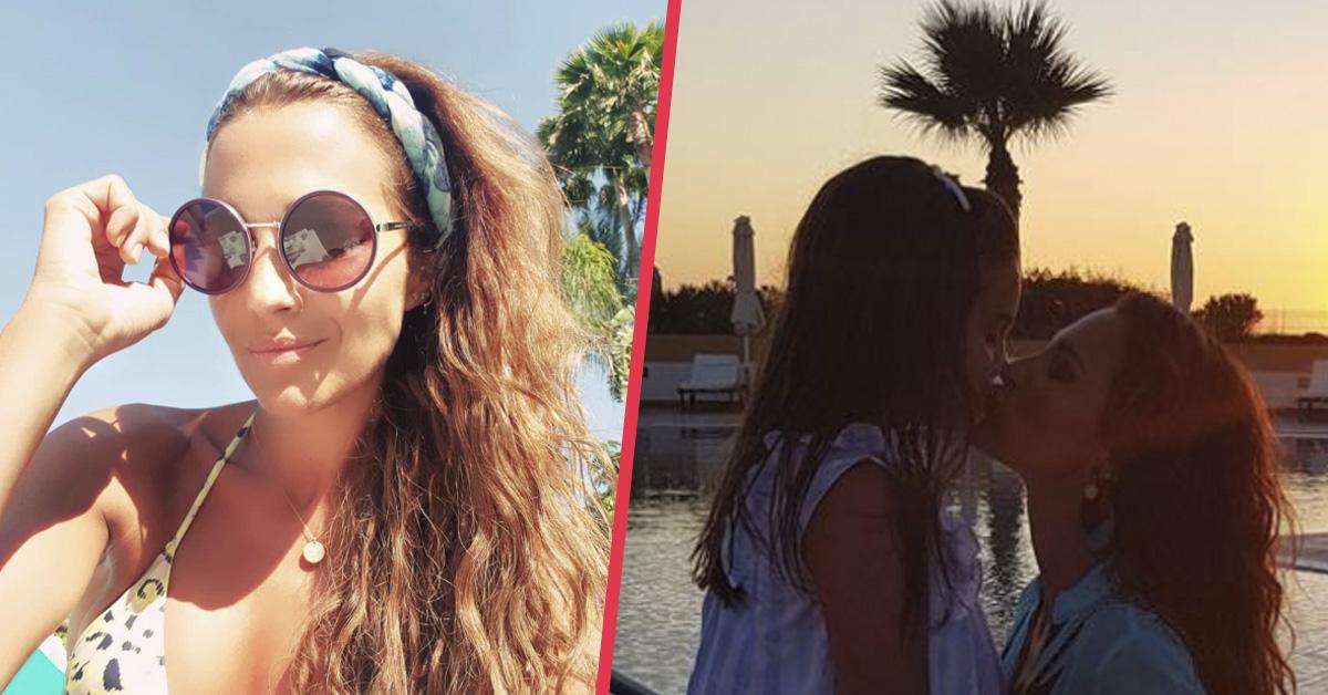 Paula Echevarría estrena un look a conjunto con su hija que está triunfando en redes