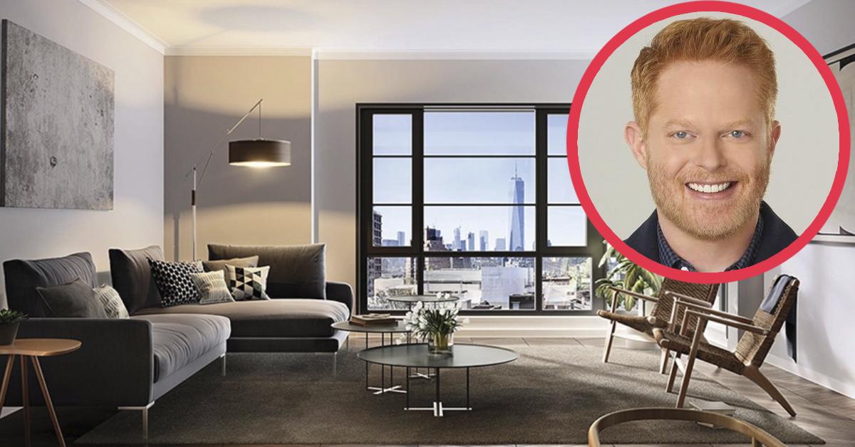 7 Imágenes del interior del pisazo que se ha comprado Jesse Tyler Ferguson en Nueva York por 3 millones