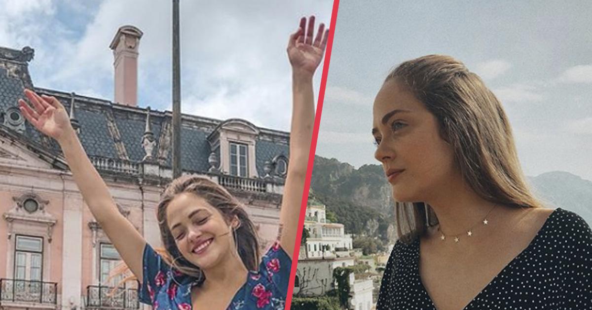 Una joven triunfa en Instagram con la camisa de 16€ de Bershka que todas quieren llevar en verano