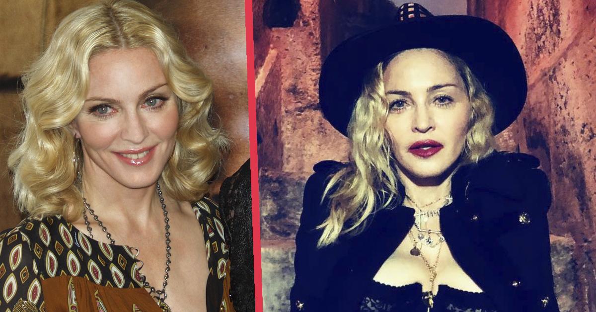 La ridícula cantidad de dinero que cobró Madonna por su portada en Playboy hace 23 años