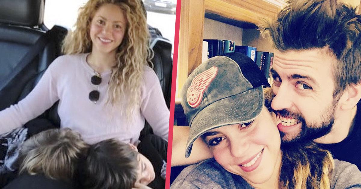 Shakira envía un mensaje a Piqué en mitad de su concierto en Barcelona que los fans aplaudieron con gritos