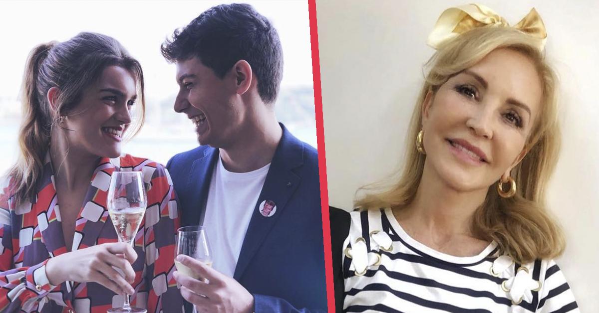 Carmen Lomana, sin pelos en la lengua, critica a Alfred y Amaia por Eurovisión y la polémica del libro