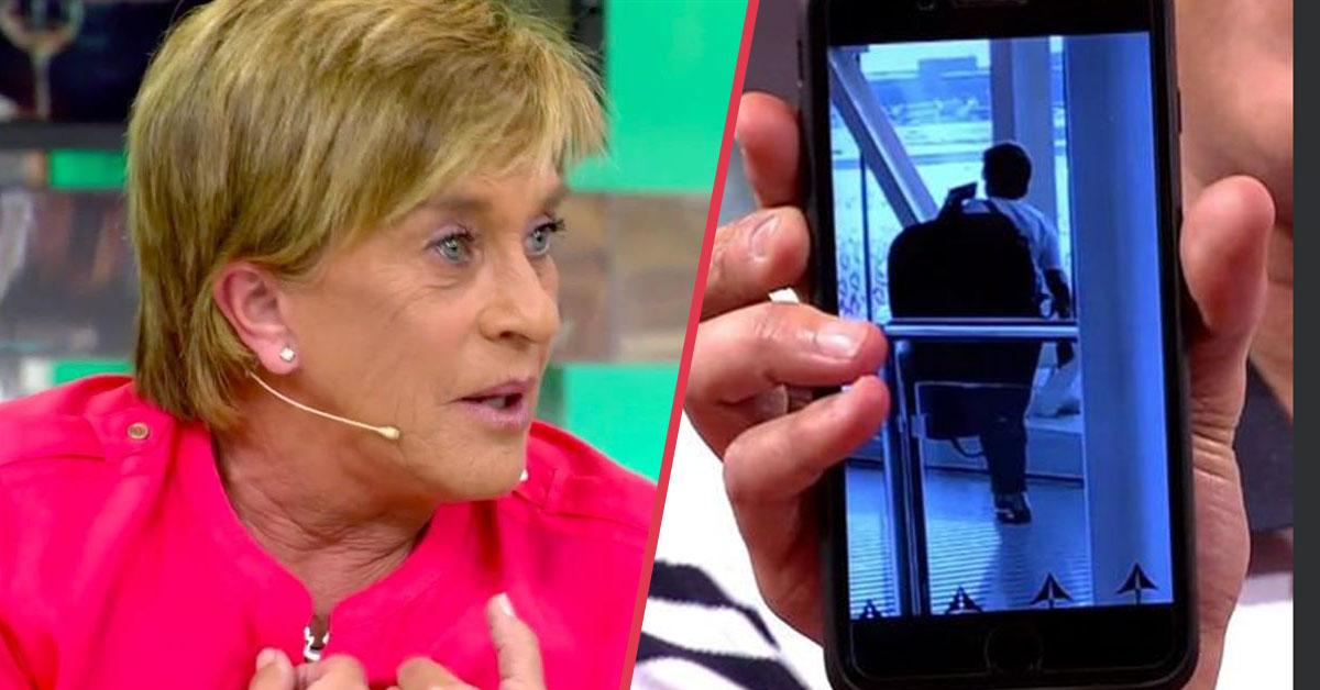 Kiko Hernández destapa en directo la gran mentira de Chelo García Cortes con la que ha intentado engañar a todos