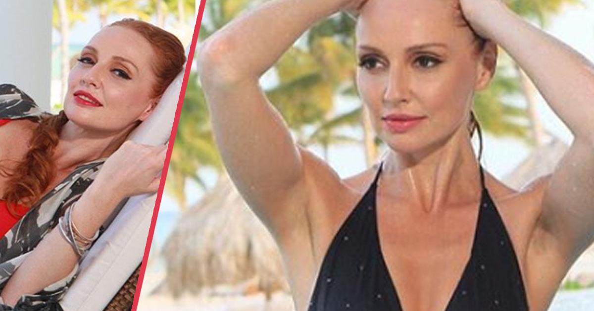 Cristina Castaño deja un mensaje subliminal tras posar en bikini y muestra su cuerpazo en República Dominicana