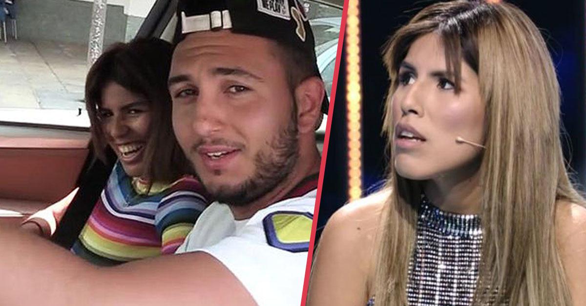 Chabelita se enfrenta a las imágenes y declaraciones de Apolonia Lapiedra tras lo que hizo con su novio bajo el agua