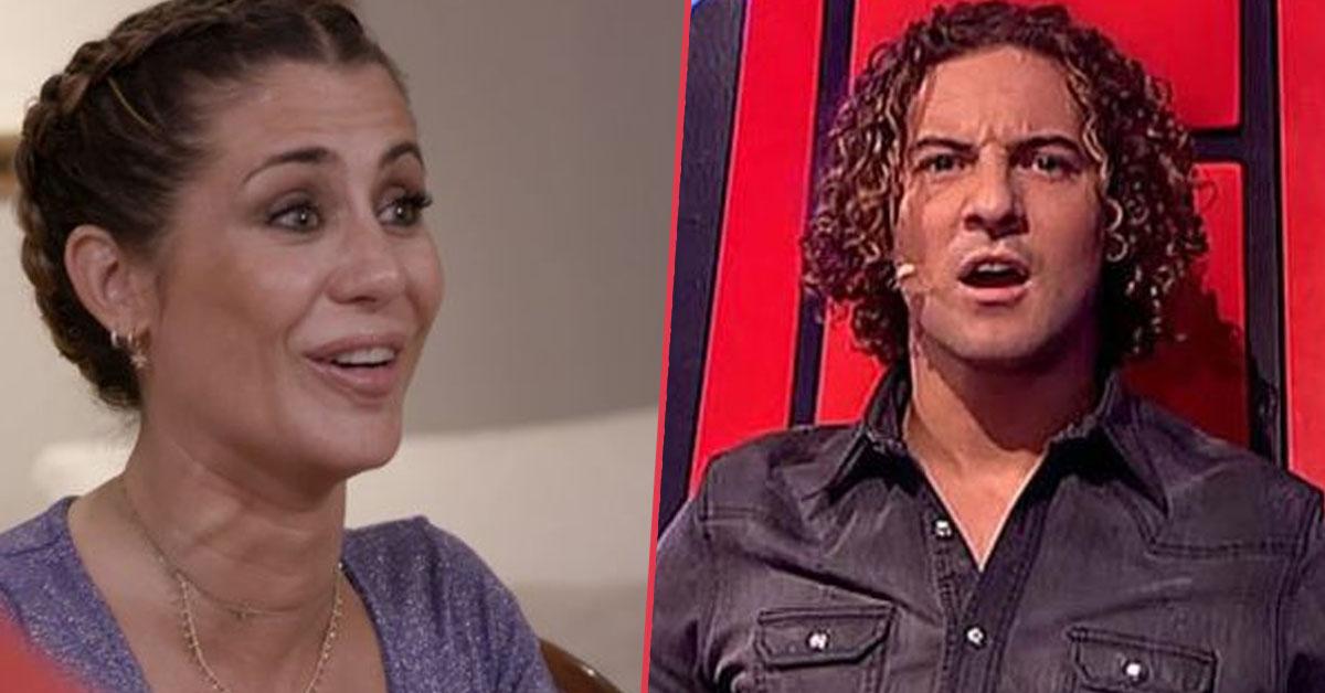 Elena Tablada estalla contra la esposa de David Bisbal por una foto con su hija en la feria de Almería