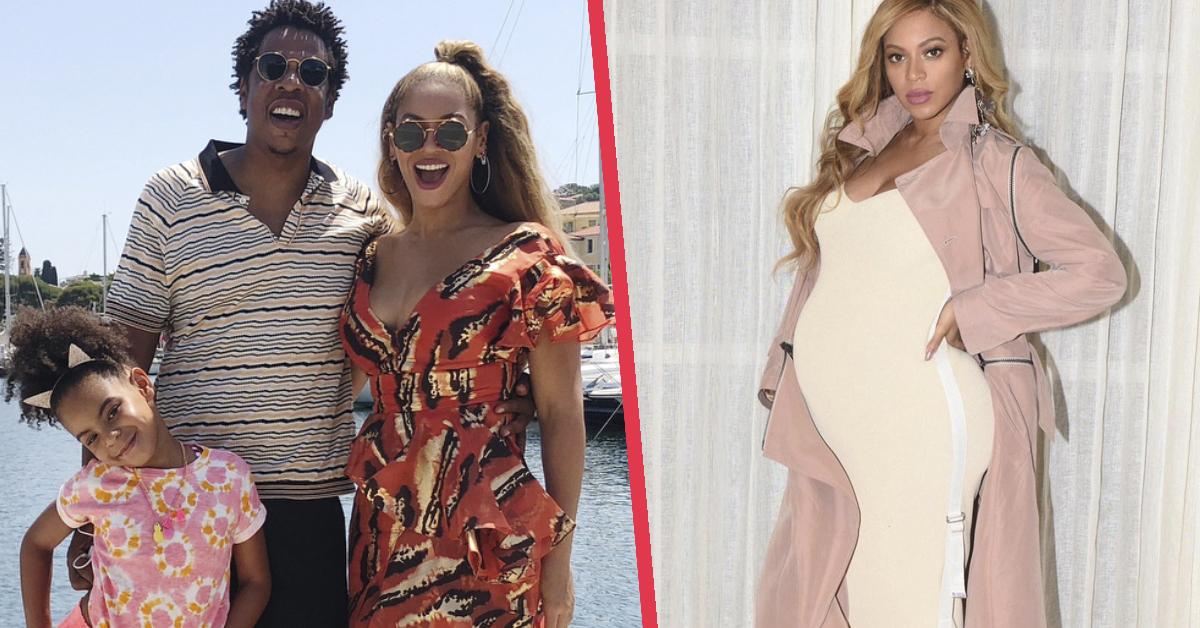 Beyoncé cuenta para una revista el cambio físico que ha sufrido su cuerpo tras su último embarazo
