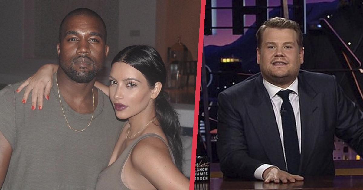 El pastizal que le ha costado a un programa de televisión la cancelación de último momento del marido de Kim Kardashian