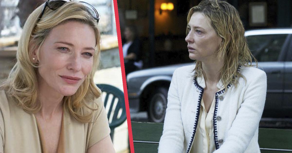 El secreto que le permitió ganar a Cate Blanchett un Oscar a espaldas del director por su película Blue Jasmine