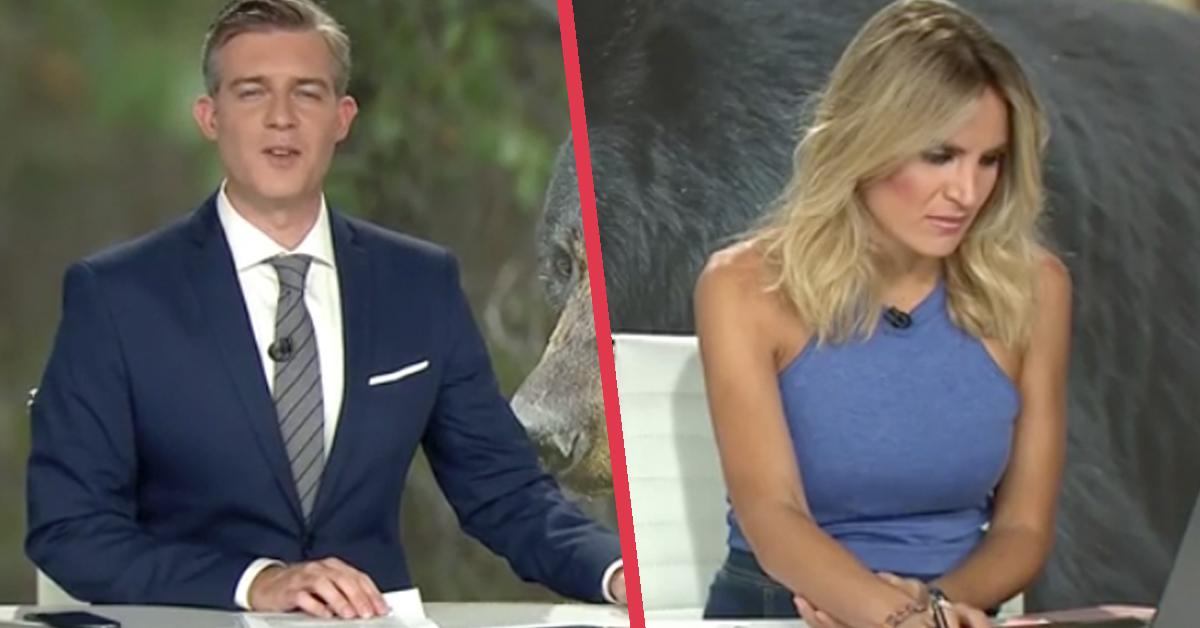 «¡Ay, perdón!» Una presentadora de Antena 3 provoca el cachondeo con el despiste que le han pillado en directo